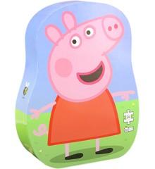 Barbo Toys - Puslespil - Gurli Gris Deco (24 brk.)