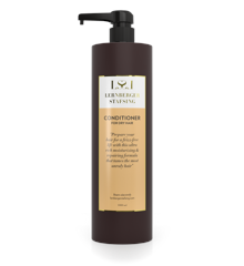 Lernberger Stafsing - Conditioner For Dry Hair m. Pumpe 1000 ml