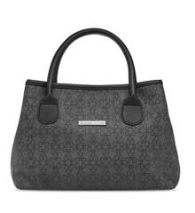 Gillian Jones - Mary Cosmetic Bag PU-Material - New Black