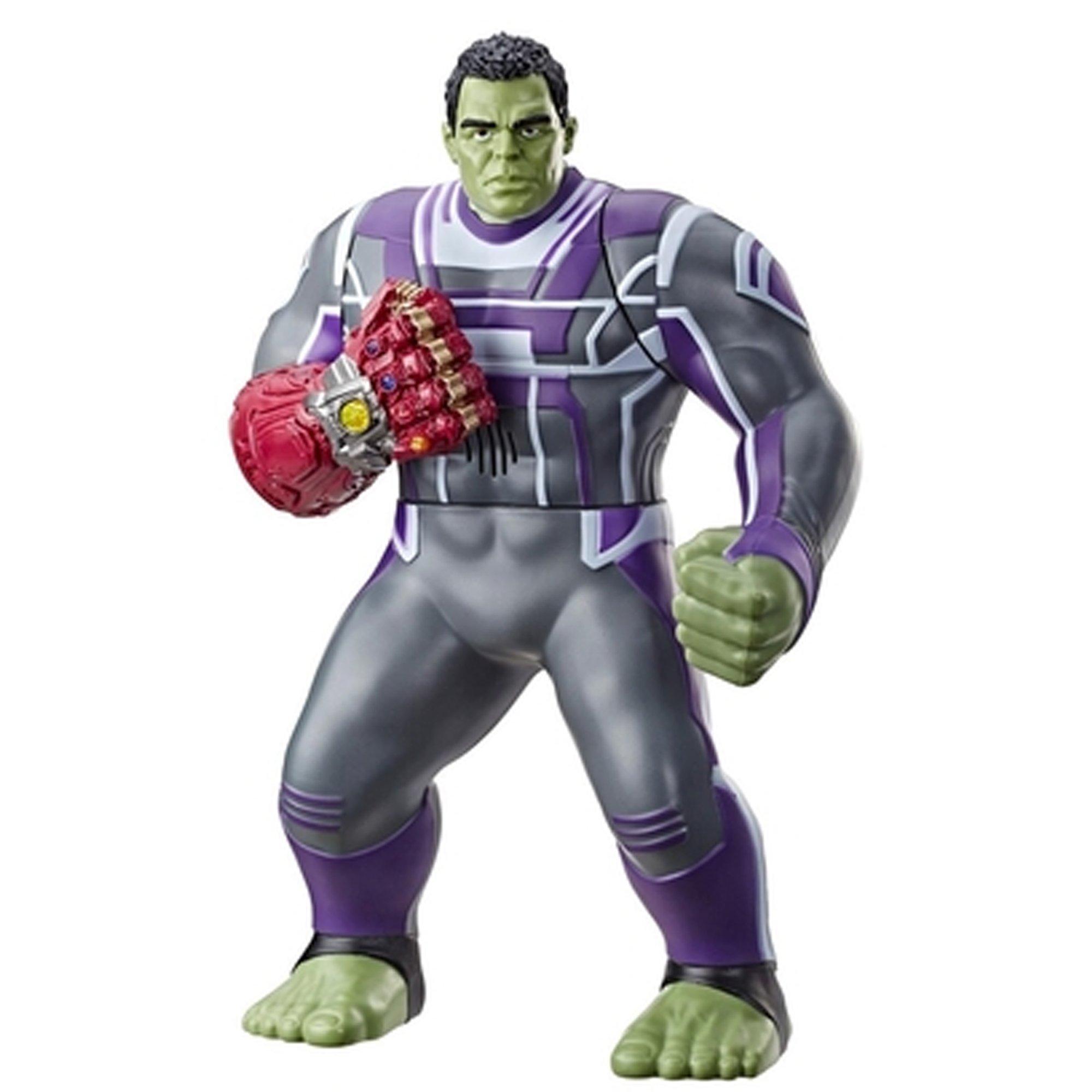 Avengers - Power Punch Hulk (E3313EW0)
