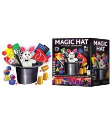 Junior Magic Hat - 75 tricks (181105)
