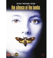 Ondskabens øjne -DVD