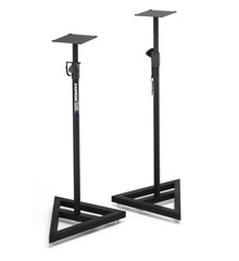 Samson - MS200 - Studio Monitor Stands