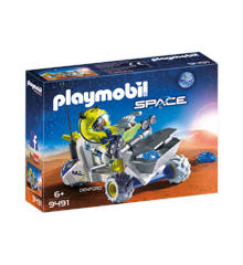 Playmobil - Mars Rover (9491)