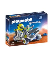Playmobil - Mars trike (9491)