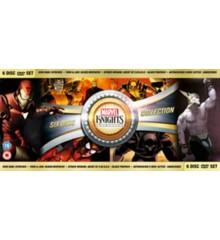 Marvel Knights: Choc Box - DVD