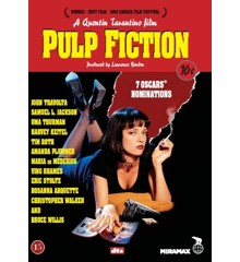 Pulp Fiction - DVD
