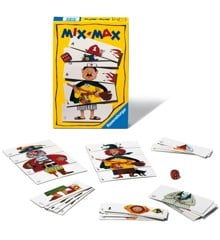 Ravensburger - Mix Max (10621365)