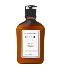 Depot - No. 103 Hydrating Shampoo 250 ml