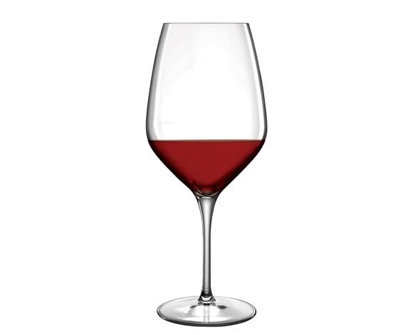 Luigi Bormioli - LB Atelier Red Wine Glass Chianti 55 cl - 6 pack (C 423)
