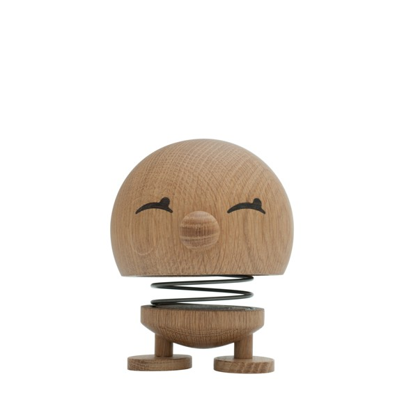 Hoptimist - Woody Bimble - Oak (7001-01)