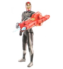 Avengers - Titan Hero Power FX 2.0 Hero - Iron Man (E3298EW0)