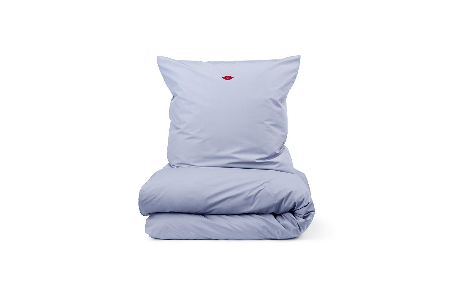 Normann Copenhagen - Snooze Bedding 140 x 200 cm - Sassy Chic Syren (310502)