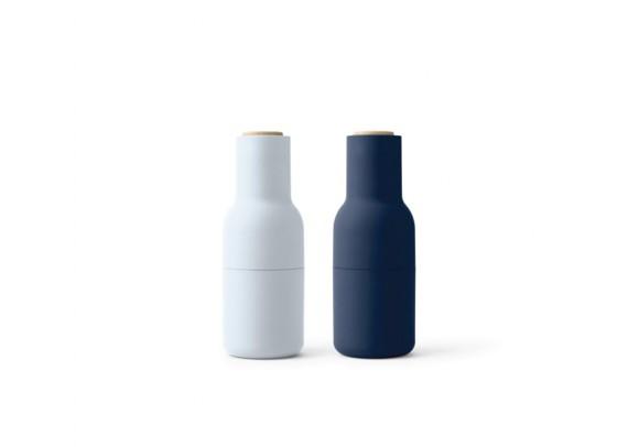 Menu - Bottle Grinder Set - Classic Blue (4418719)