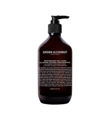 Grown Alchemist - Soothing Body Gel-Lotion: Allantoin, Azulene, K+Mg Aspartate 200 ml