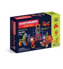 Magformers - Smart Set - 144 pcs