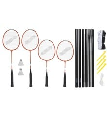 Stiga - Badminton Family Set