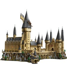LEGO Harry Potter - Hogwarts Slottet (71043)