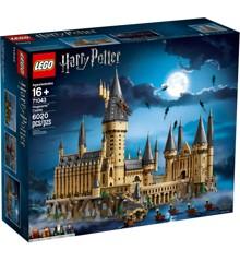 LEGO Harry Potter - Hogwarts Slottet (71043)