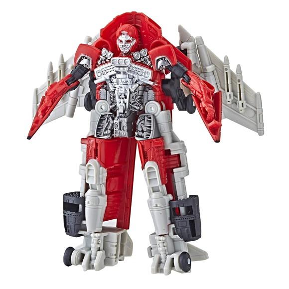 Transformers - Bumblebee Filmen -  Energon Igniters Power - Shatter 16 cm
