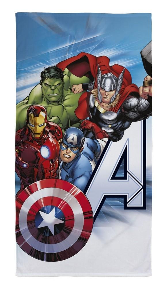 Avengers - Towel AV182 (25589)