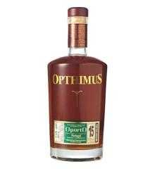 Opthimus - Oporto Finish 15 Års Solera Rom, 70cl