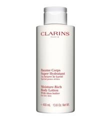 Clarins - Hydrating Body Lotion 400 ml