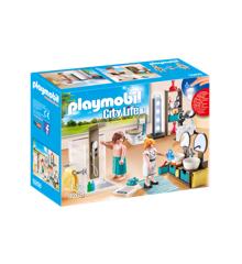 Playmobil - Bathroom (9268)