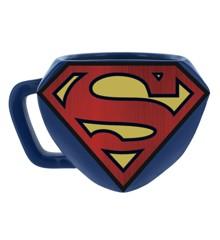 Superman: Shaped Mug