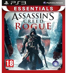 Assassin's Creed Rogue (Nordic)(Essentials)