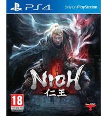 Nioh (Nordic)