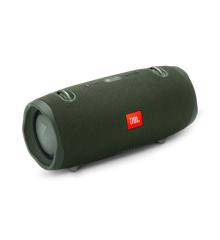 JBL - Xtreme 2 Bærbar Bluetooth-Højttaler Forrest Green