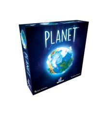 Planet - Brætspil (Engelsk)