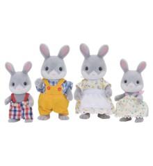 Sylvanian Families - Cottontail Rabbit Family (4030)