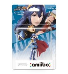 Nintendo Amiibo Figurine Lucina