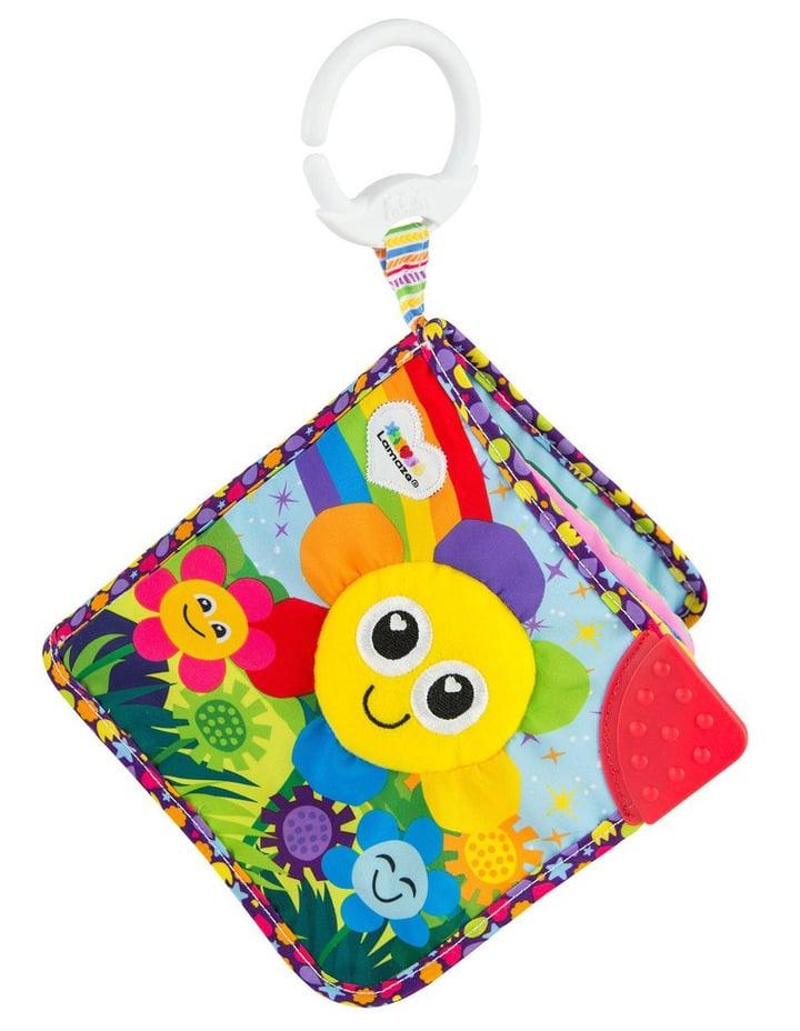 Lamaze - Soft Baby Book – Colors (27934)