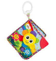 Lamaze - Soft Baby Book – Colors (27934)