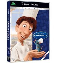 Ratatouille - Pixar #8