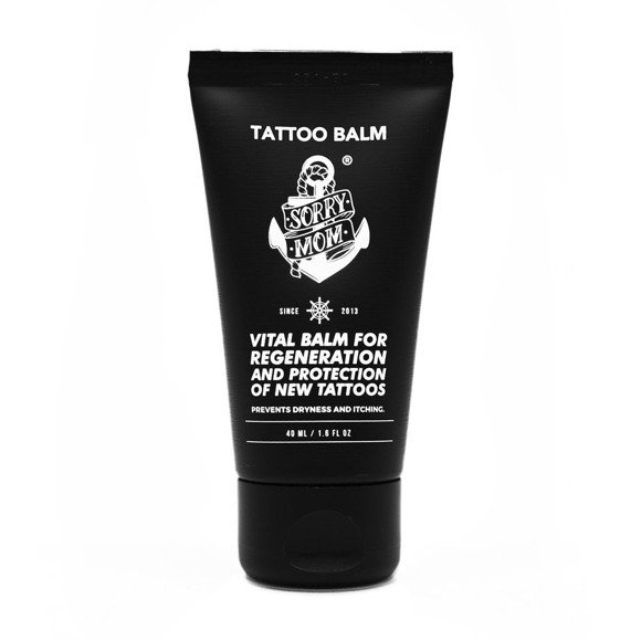 Sorry Mom - Tattoo Balm 100ml