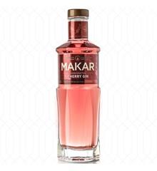 Makar Cherry Gin 40% 50 cl
