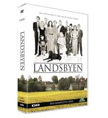 Landsbyen: Den komplette serie (9-disc) - DVD