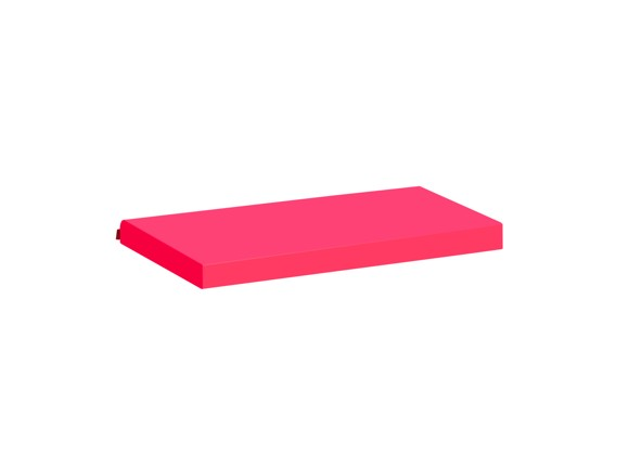 Hoppekids - Mattress Covers 9x70x160 cm