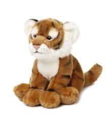 WWF - Tiger bamse - 23 cm