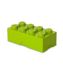 Room Copenhagen - LEGO Madkasse - Gul/Grøn