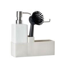 Zone Denmark - Dishwashing Set - Warm Grey (330140)