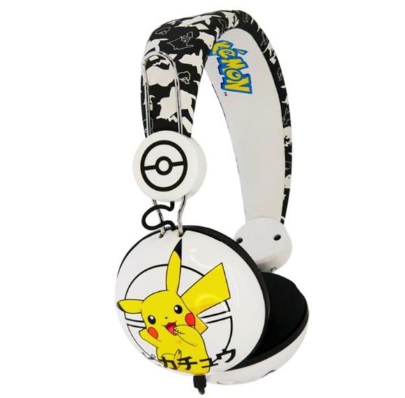 OTL - Junior Headphones - Japanese Pikachu (856514)
