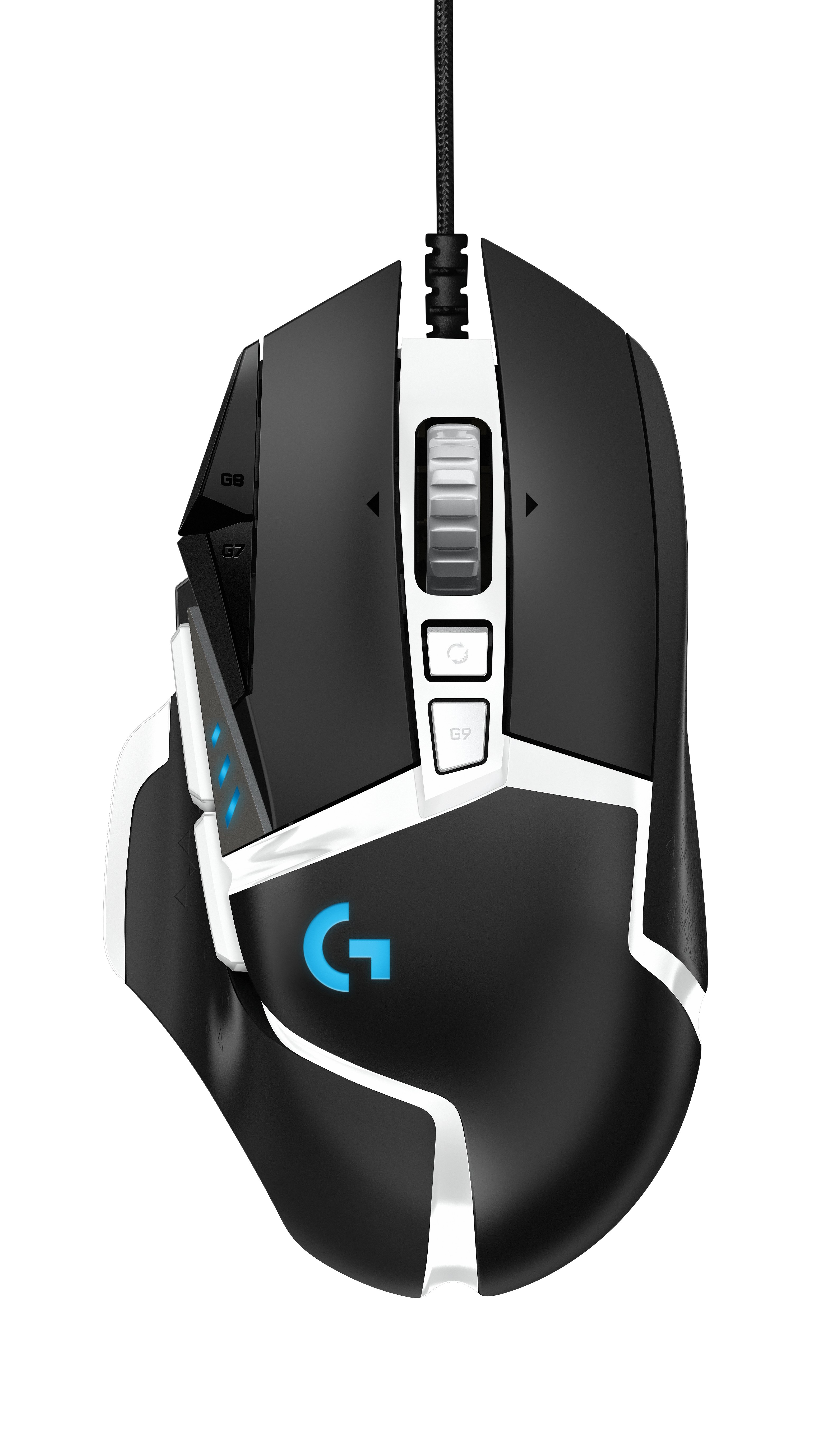 Logitech G502 SE HERO Gaming Maus