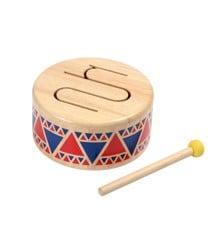 Plantoys - Solid Drum (6404)