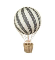 Filibabba - Air Balloon 20 cm - Grey (FI-20A026)