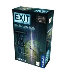 EXIT - Den forladte Hytte